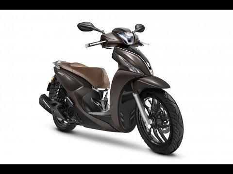 Motosx1000 : Presentación y toma de contacto Kymco People S 125