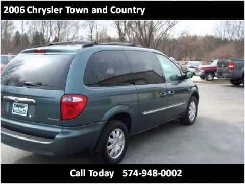 2006 chrysler town country problems online manuals and repair information. Black Bedroom Furniture Sets. Home Design Ideas