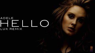 Adele - Hello Remix (Luk 2016 cover by Angelika Vee) Tropical House