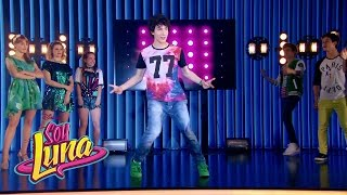 Soy Luna - Momento Musical - Open Music #3: I'd Be Crazy