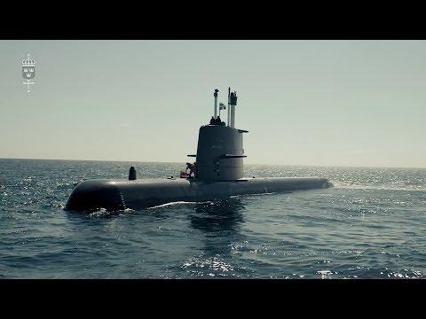 Ubåtsjaktövning 17