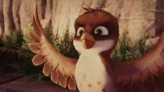 Richard the Stork - Official Trailer