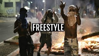 "[FREE] "" FREESTYLE "" AFRO TRAP INSTRUMENTAL 2019 // Free Type Beat"