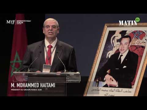 Grande affluence à la 2ème édition du Forum du Groupe Le Matin