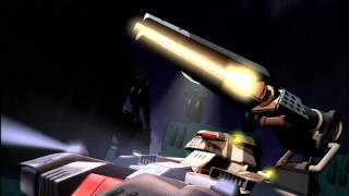 Beast Machines Intro (1080p HD)