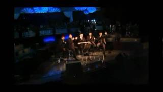 Quarteto Gileade - Quando Jesus Estendeu a Sua Mão (DVD Ao Vivo)