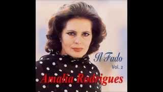 Amalia Rodrigues - Lisboa dos Milagres