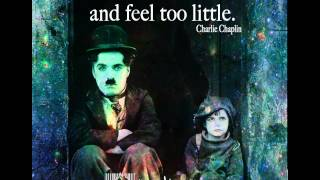 We Think Too Much And Feel Too Little