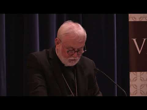 """2018 - """"The Catholic Church in the European Project"""""""