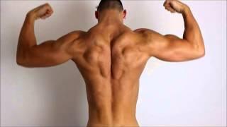 Fitness/Gym Motivation 2015, Zyzz, Greg Plitt,