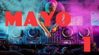 La Mejor Música Electrónica MAYO 2017 /track 1
