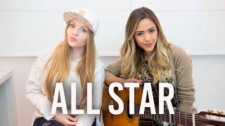 All Star - Nando Reis (Gabi Luthai e Luisa Sonza Cover)