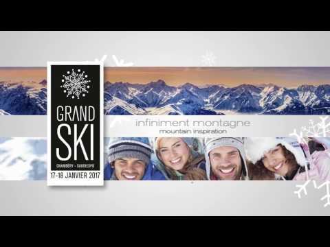 Grand Ski 2017 - Soirée au Carré Curial de Chambéry