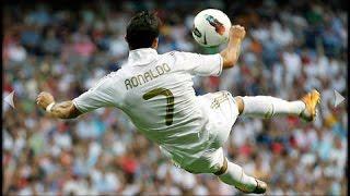 Cristiano Ronaldo 2016 Best Skills Ever