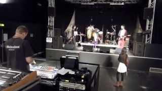 Sound Check - LA YEGROS - *** Le CLUB *** - Rodez (12)