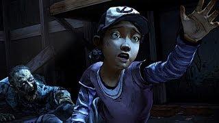 The Walking Dead: Season 2, Episode 2 - Review