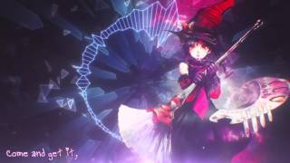 【Nightcore】→ Black Magic || Lyrics