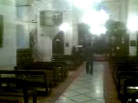 Antakya Orthodox Church /// Antakya Ortodoks Kilisesi
