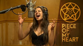 Xiomara Crystal | Janis Joplin - Piece Of My Heart (Cover)