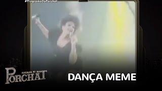 Paula Fernandes explica dança estranha que virou meme
