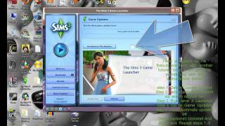 How To Fix Sims 3 Error During Startup - YouTube