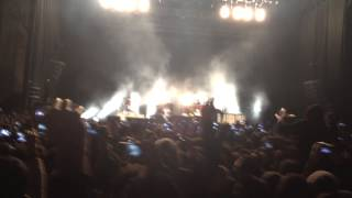 The Killers - Mr.Brightside (Live @ Bogotá, Colombia  April 7, 2013)