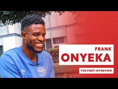 Frank Onyeka | Where did Onyeka get the nickname Frank the TANK?