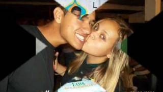 Intimidade- Juninho ex grupo disfarce -  [/ Dayane ♥ Luis