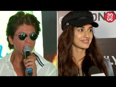 Shah Rukh Gets In Legal Trouble Again? | Disha Looks Forward To Working With Tiger