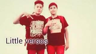 Serenata de amor red vega ft kina ft little verso