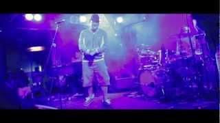 "ramon presenting ""orbiter"" live @ chaya fuera (vienna) - 3:00 min version"