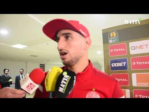 Video : Finale aller de la Ligue des champions d'Afrique : Déclarations d'après match WAC - EST