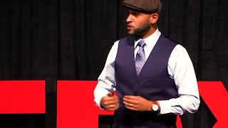Finding love in arranged marriages   Omar Durrani   TEDxFIU