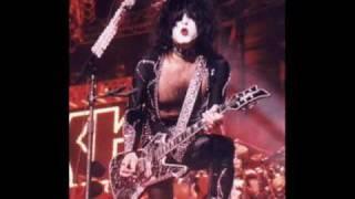 Kiss - Dreamin' - (With Lyrics)