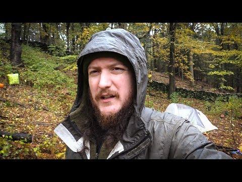 3 Day Wilderness Camp - Big Bushcraft Rendezvous | Episode 3