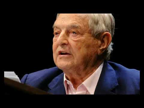 Memo Shows Soros Backing Social-Media Censorship Plan