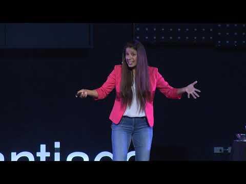 Deja este lugar mejor de cómo lo encontraste | Veronica Gamez | TEDxVillaDeSantiago photo