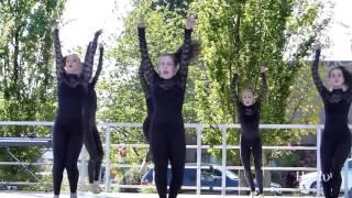 RNB Dance & Theatre Arts #1 @ North Vancouver City Fest 2016