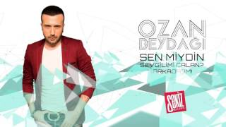 Ozan Beydağı - Sen Miydin Sevgilimi Çalan / Arkadaşım (Teaser)