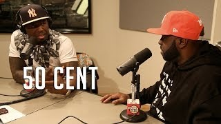 50Cent Speaks on Mase