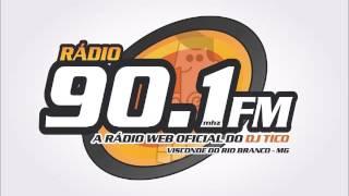 MC JOÃO - BAILE DE FAVELA - (VS RADIO)