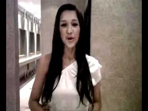 Miss SA finalist 2010 :: Chanel Grantham