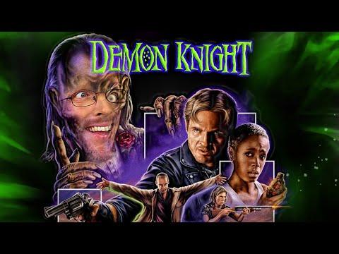 Demon Knight - Nostalgia Critic