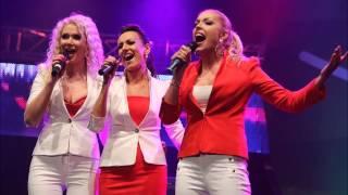 Pop Ladies - Tik Naktis