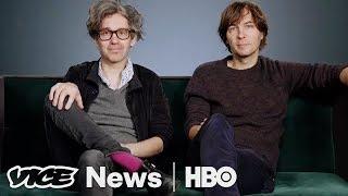 """Beat Break: Phoenix Breaks Down How They Composed """"J-Boy"""" (HBO)"""
