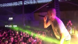 Τζαμάλ - Τα όνειρα κοστίζουν live @ Ruck N Roll Festival '16 9/7/2016