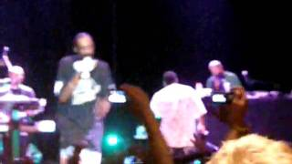 Snoop Dogg Live in Stockholm/ Berns  2 Pac Tribute