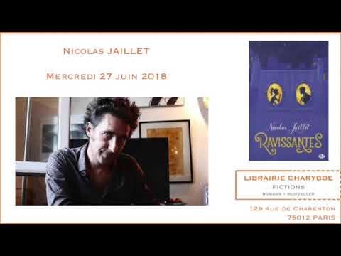 Vidéo de Nicolas Jaillet