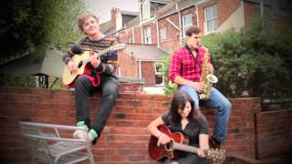 Black Horse and The Cherry Tree Cover with Saxophone