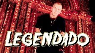 Eminem - Off The Dome Freestyle 'LEGENDADO'